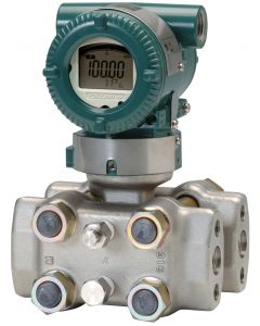 Traditional Mount Differential Pressure Transmitter